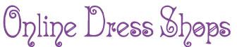 Online Dress Shops Headline